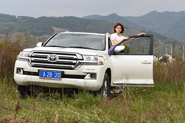 318川藏线租车自驾游10天攻略